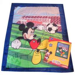 Frazada Disney Super Soft con caja